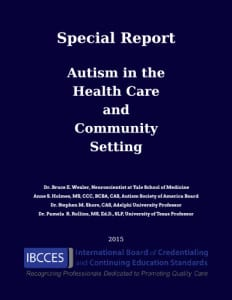 autism-report
