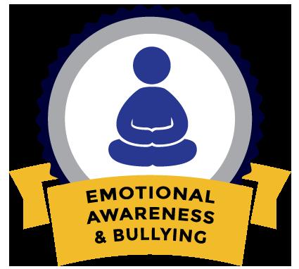 emotional awareness and bullying