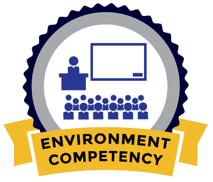 environmental competency
