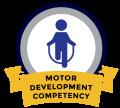 motor development competency
