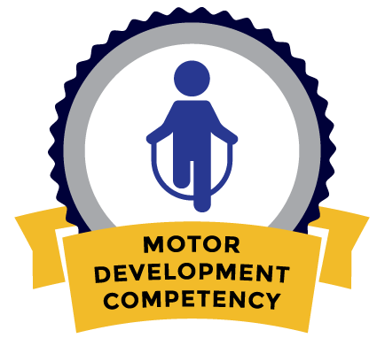 motor development competency