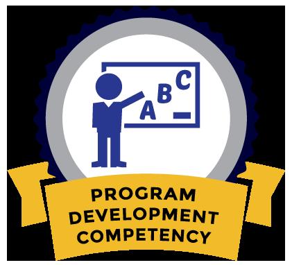 program development competency