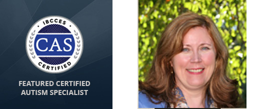 Featured Certified Autism Specialist: Dr. Ann Marie Leonard-Zabel