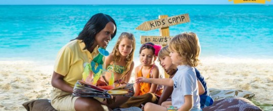 IBCCES Distinguishes Beaches Resorts as Certified Autism Centers